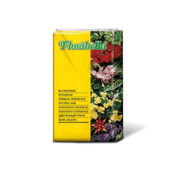 Florabella általános virágföld - 20 liter