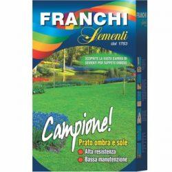 Franchi Campione általános fűmagkeverék