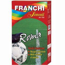 Franchi Roma sport fűmagkeverék