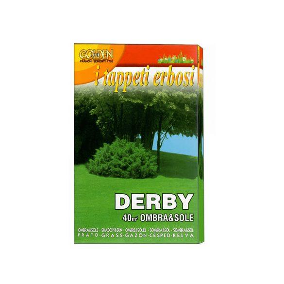 Franchi Golden Line Derby fűmagkeverék