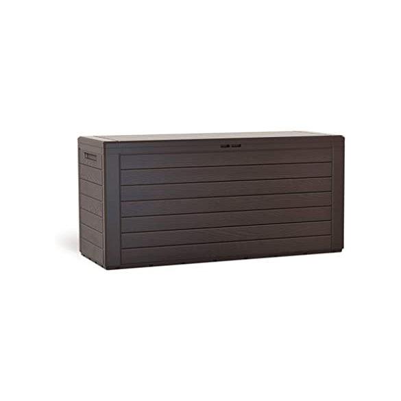 Woodebox kerti láda - 280L - különböző színek